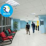 Automação residencial eficiência energética