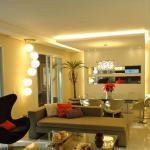 Automação residencial controle de iluminação