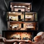 Automatização residencial
